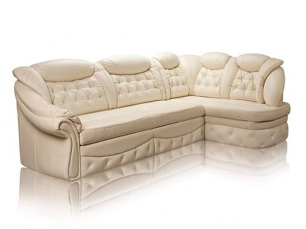кожаный угловой диван герцог цена фото купить в москве